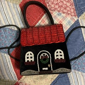 Adorable children's purse perfect for holidays
